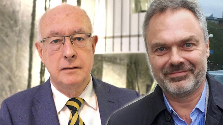 Hur ska vi förhålla oss till Ryssland? Sven Hirdman, tidigare ambassadör i Moskva medverkar tillsammans med Jan Björklund - Liberalernas partiledare.