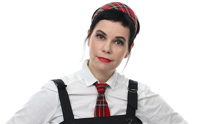 Carolina Norén, programledare