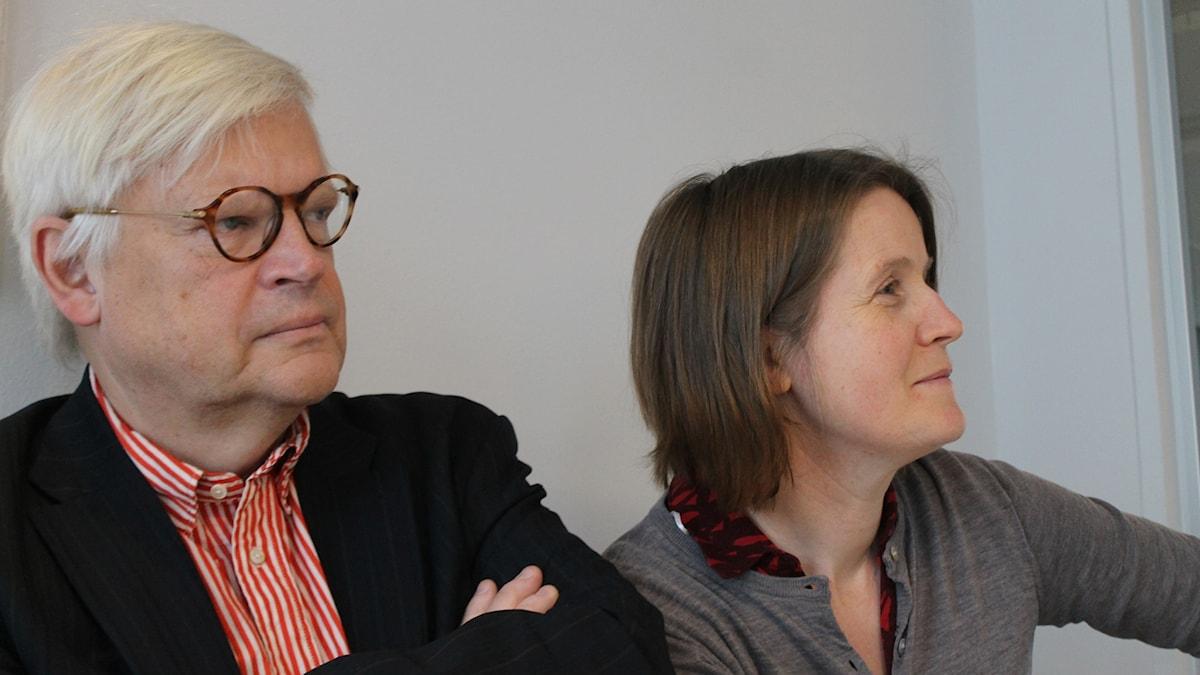 Thomas Nordegren Louise Epstein