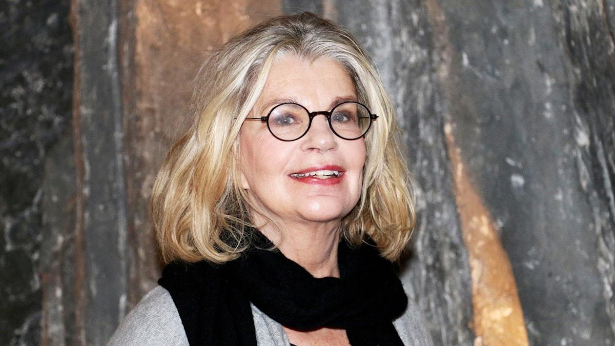 Malena Ivarsson, sexolog