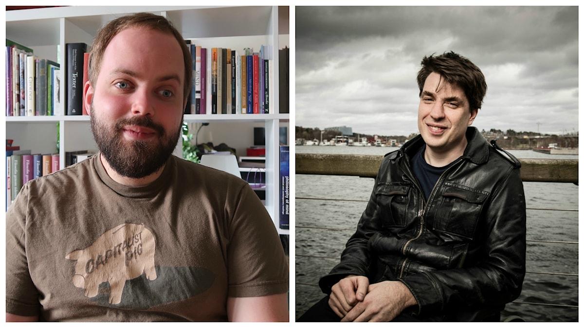 Översättaren och språkutbildaren Jesper Sandström anser att diskussionen kring begreppsanvändningen är överspelad, medan Jonas Franksson, programledare för Funk i P1, tycker det är en viktig princip.