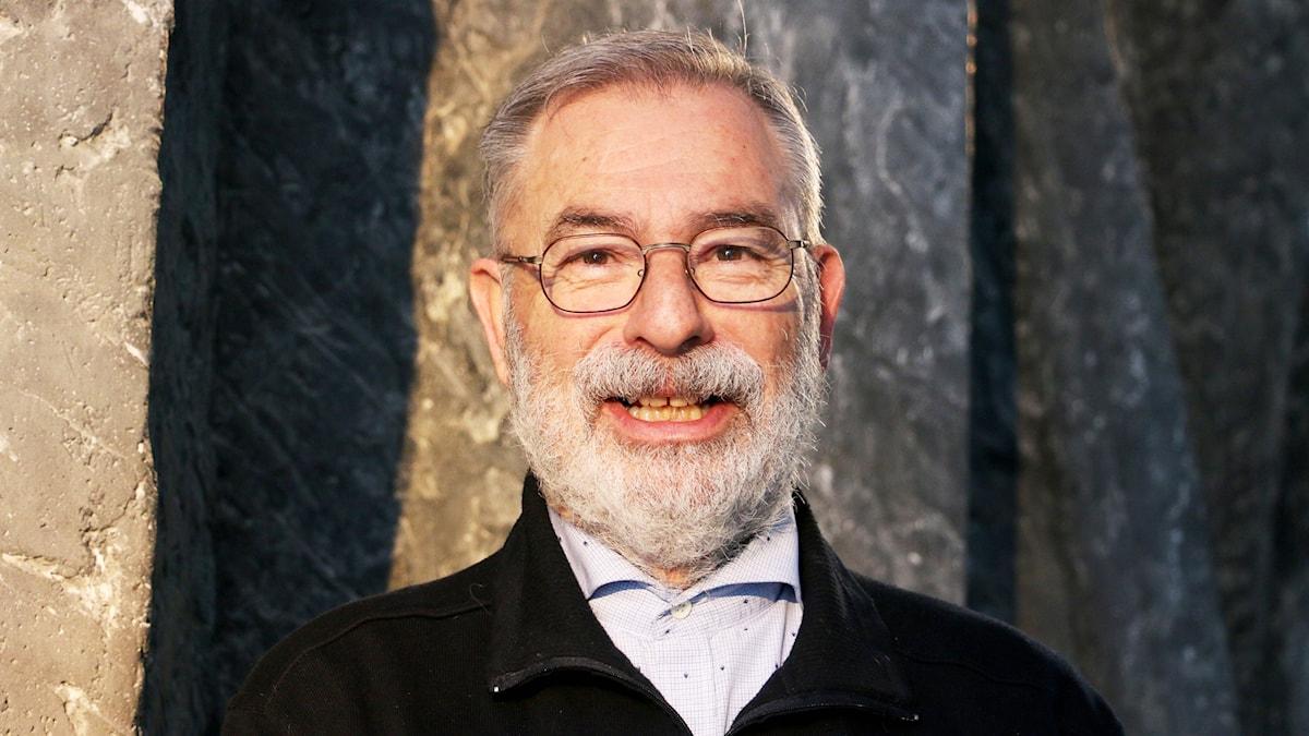 Vassilis Bolonassos, P2-profil