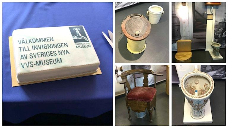Rätt svar: Thomas Nordegrens favoritmuseum är ju som rubriken redan avslöjat - VVS-museet som öppnat igen fast på ny plats.