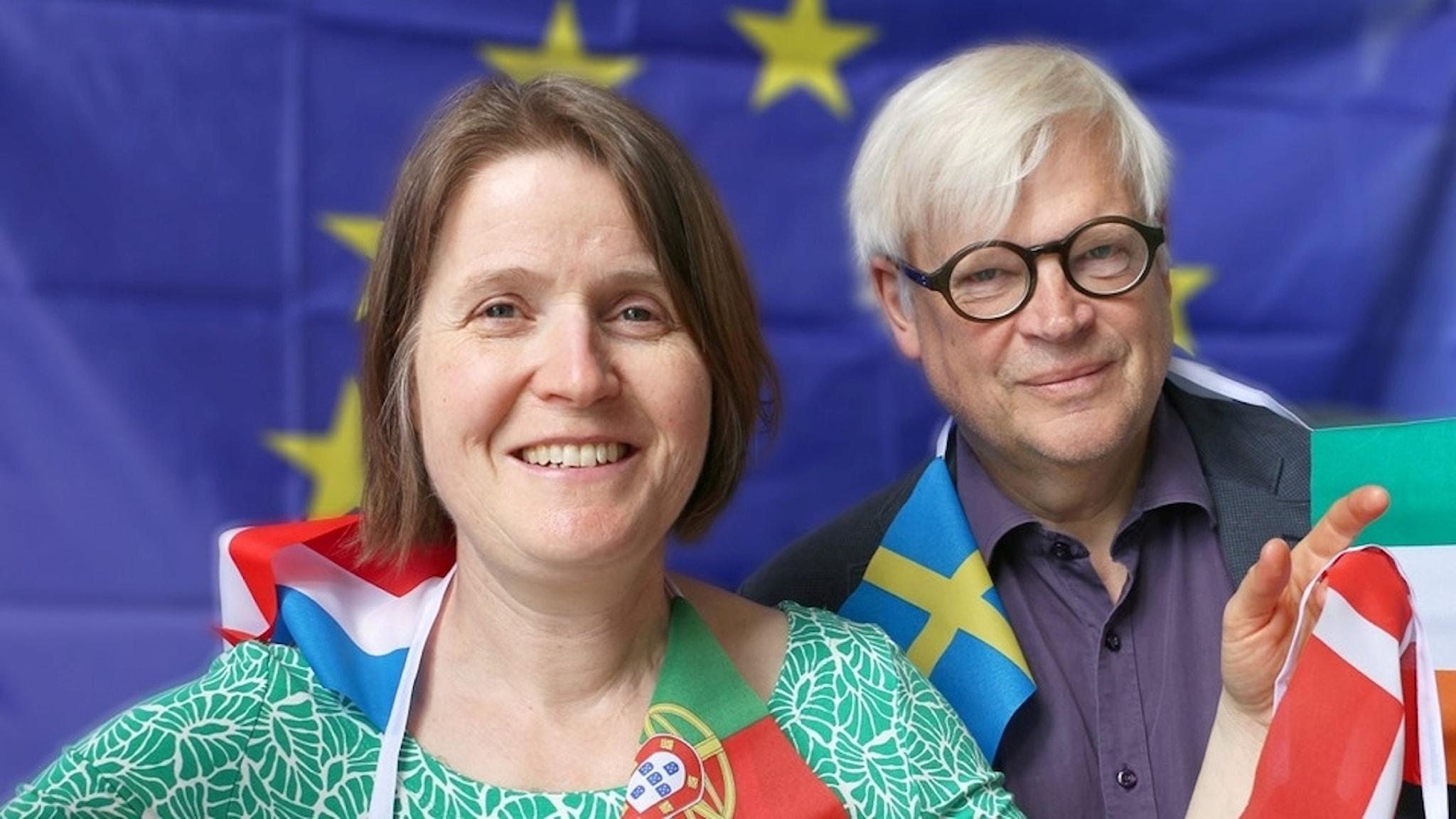 EU-talkshow