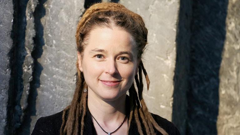 Amanda Lind, Miljöpartiet.