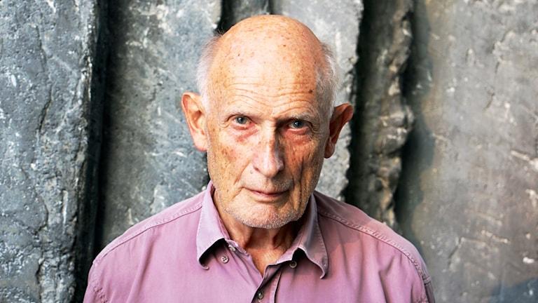 Vi pratar om framtidens äldrevård med författaren PC Jersild.