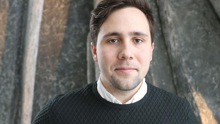Benjamin Dousa - förbundsordförande för Moderata Ungdomsförbundet MUF.  Vice ordförande Rinkeby-Kista Stadsdelsnämnd.