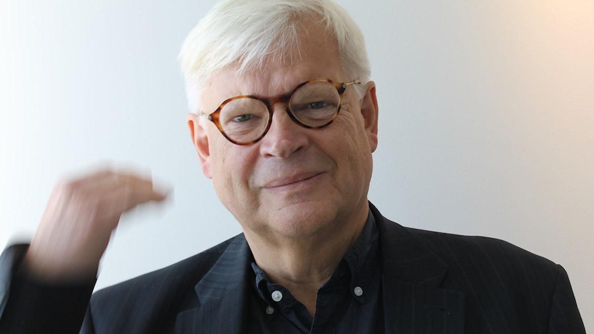 Thomas Nordegren