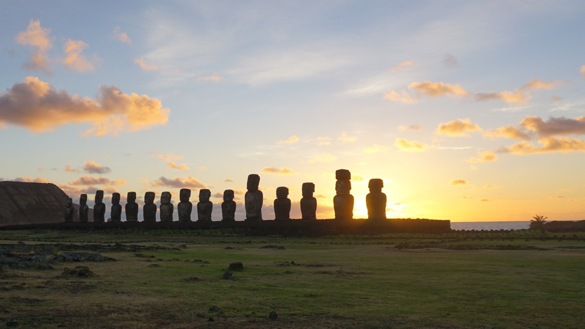 Sydamerikanska ursprungsfolk seglade till Polynesien på 1100-talet - Vetenskapsradion Nyheter