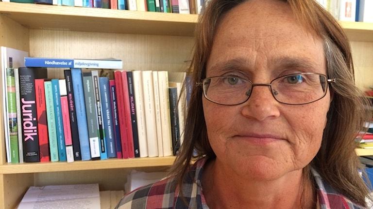 Charlotta Zetterberg.