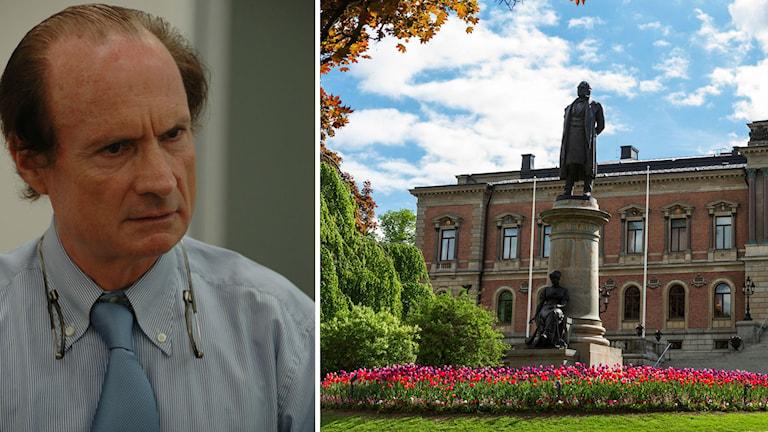 Foto: New Energy Times, Uppsala Universitet