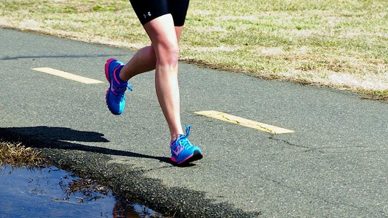 Motion kan förebygga hjärtinfarkt