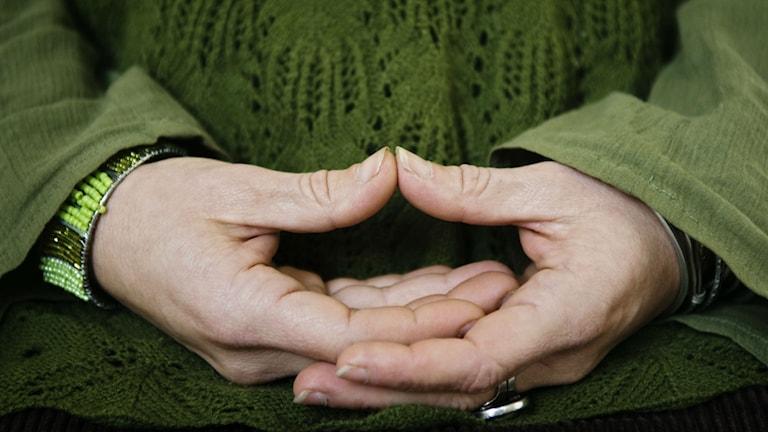 Mindfulness som behandlingsform