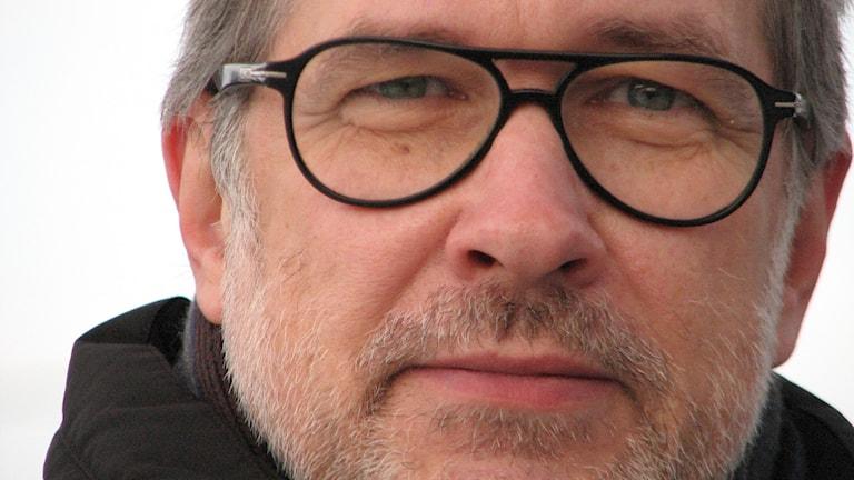 Porträtt Lars Werdelin