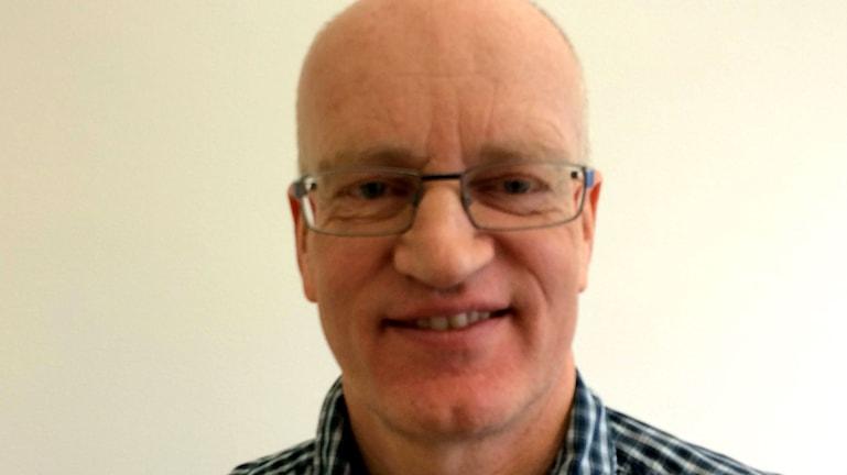 Lars Zetterberg