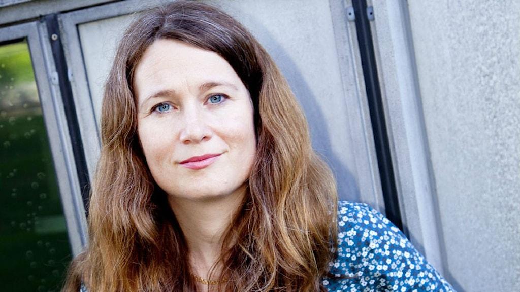 Ulrika Björkstén.