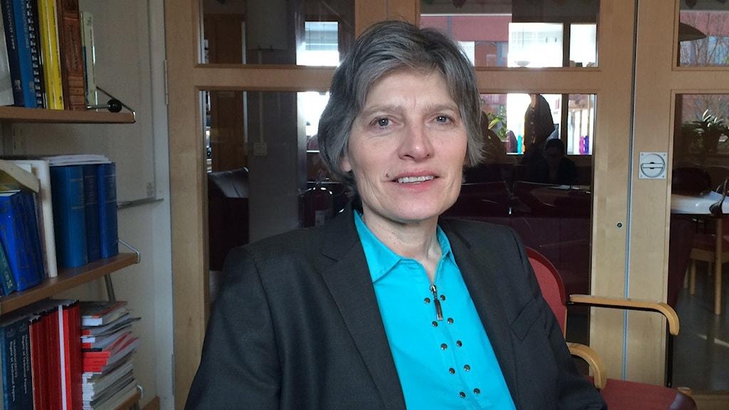 Lena Haug