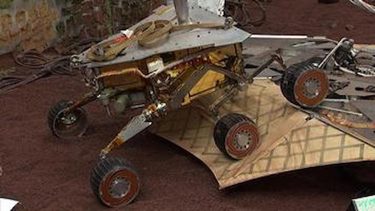Opportunity. Foto:NASA/JPL/TT