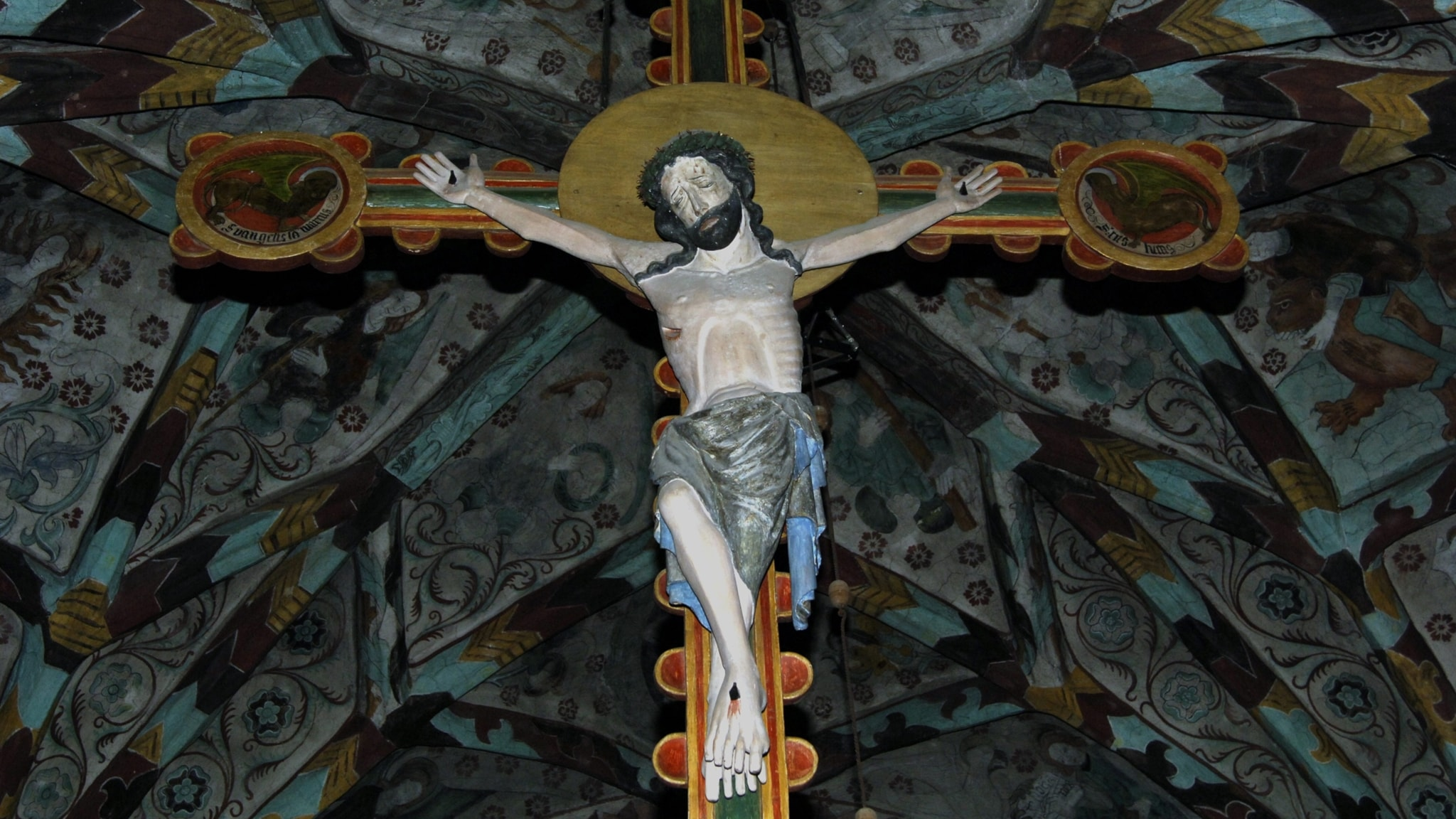 Vem var den historiske Jesus? (Repris)