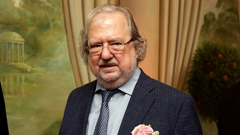 Dr. James P. Allison