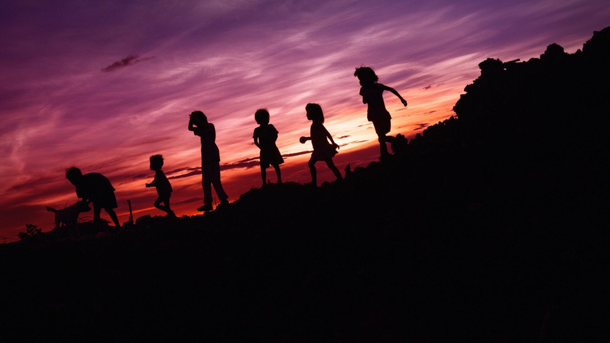 Varför barn klarar corona bättre - Vetenskapsradions coronaspecial