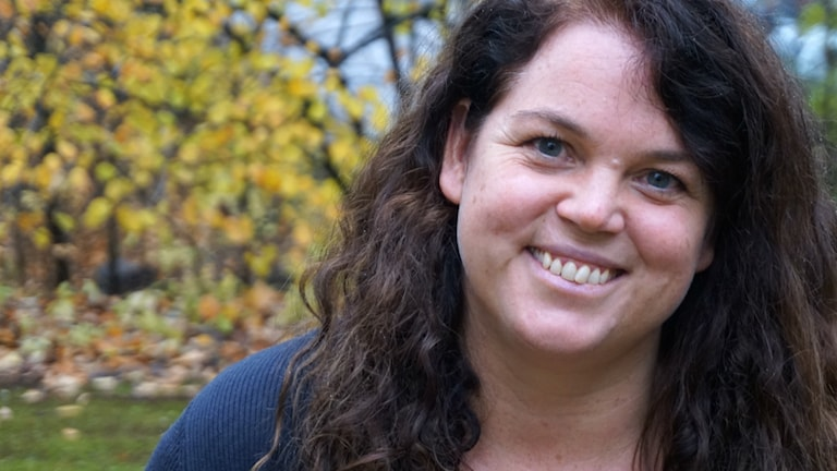 Maria Jenmalm, professor i experimentell allergologi vid Linköpings universitet