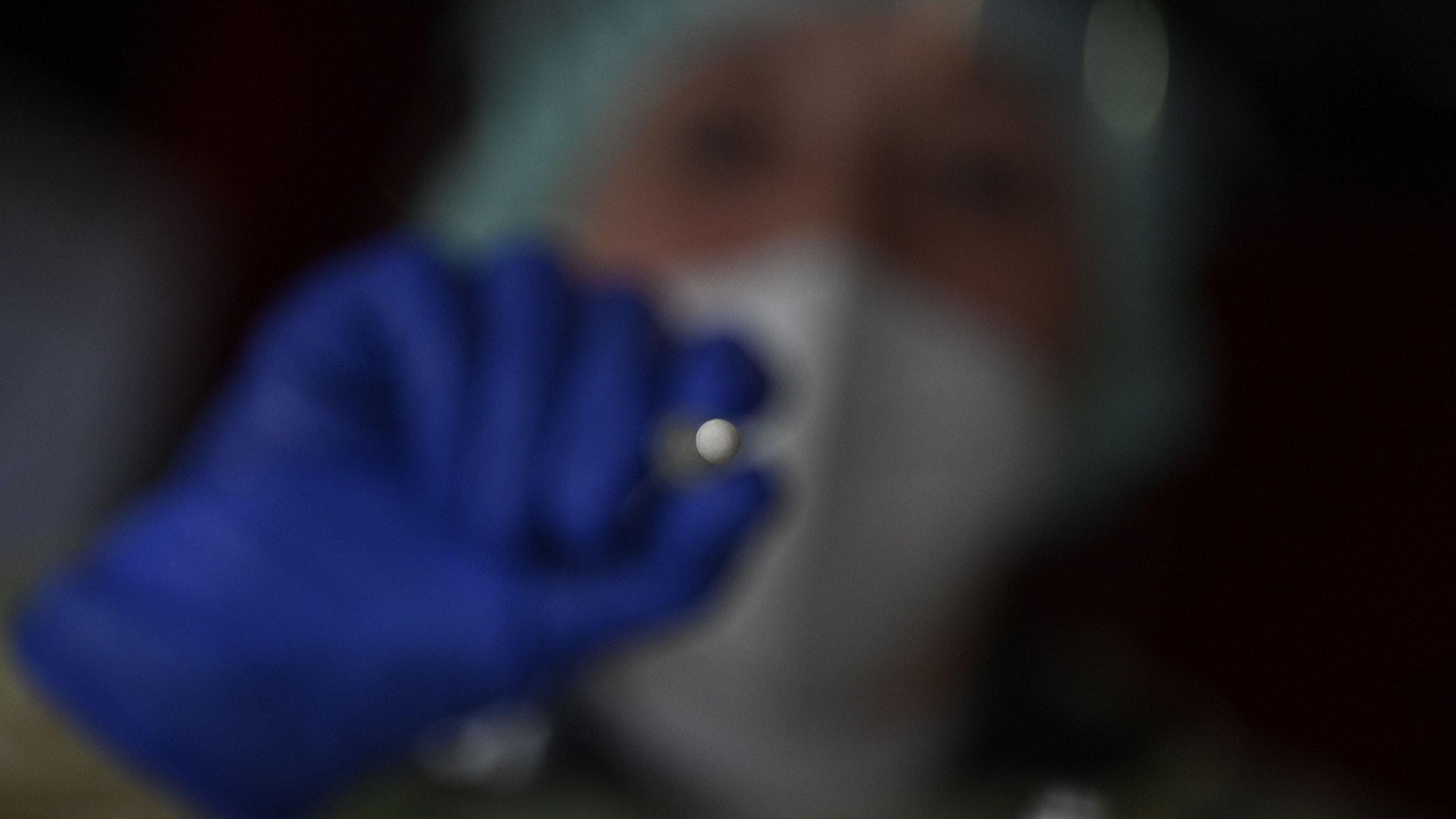 Läkemedel mot reumatism kan minska dödsfall bland coronasjuka