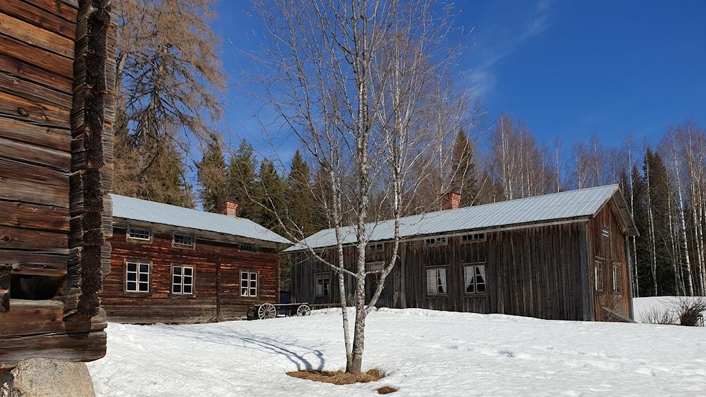 Ersk-Matsgården.