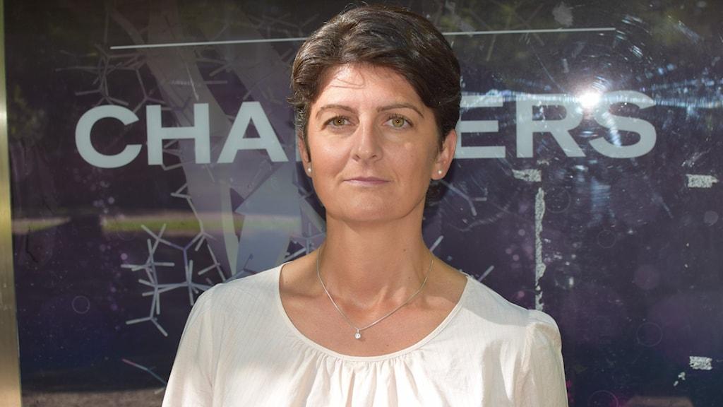 Anna Martinelli