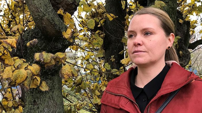 Anna Maria Åkesson