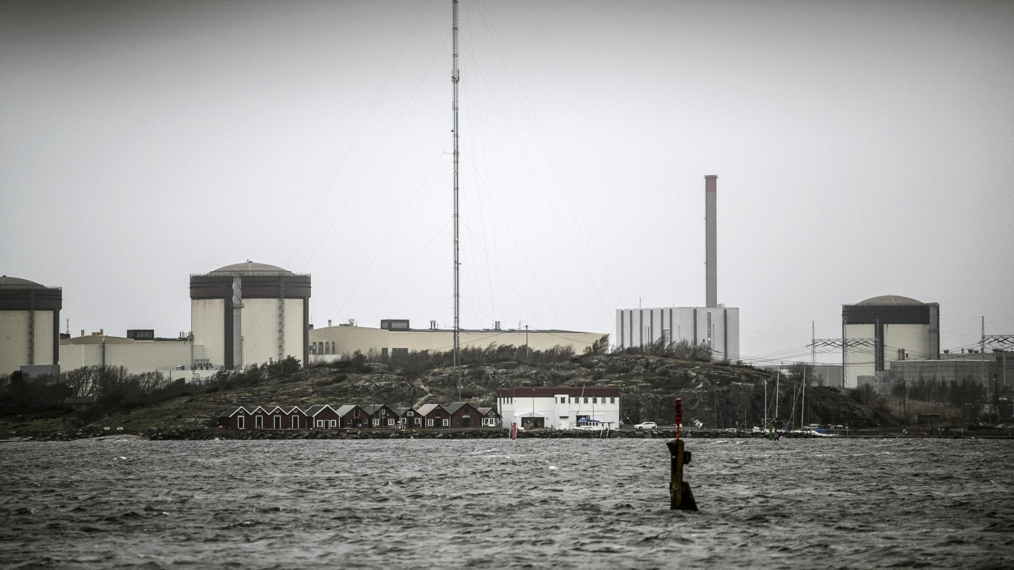 Det kommer att dröja över 10 år tills kärnreaktorerna i Ringhals kan rivas