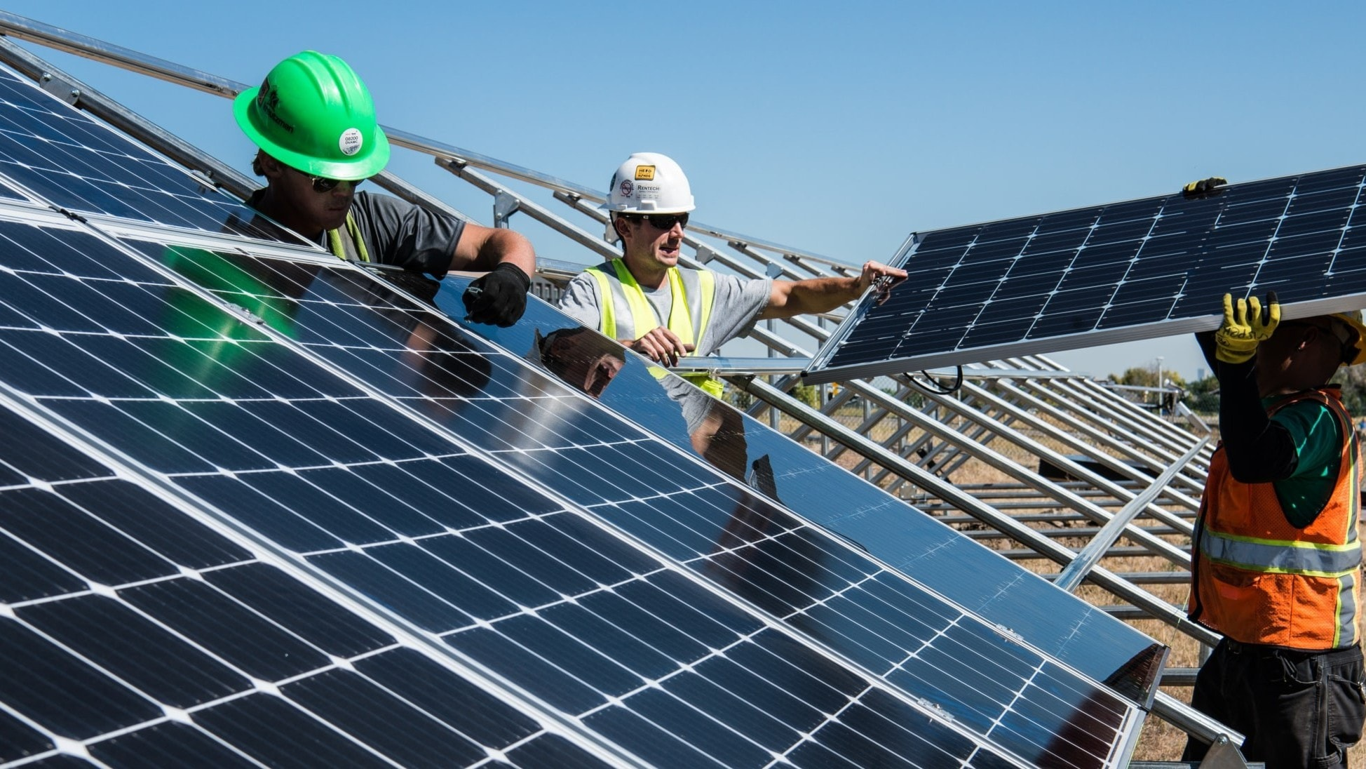 Nu kommer de europeiska solcellsfabrikerna