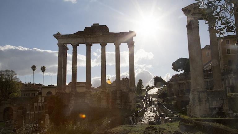 Antika Rom