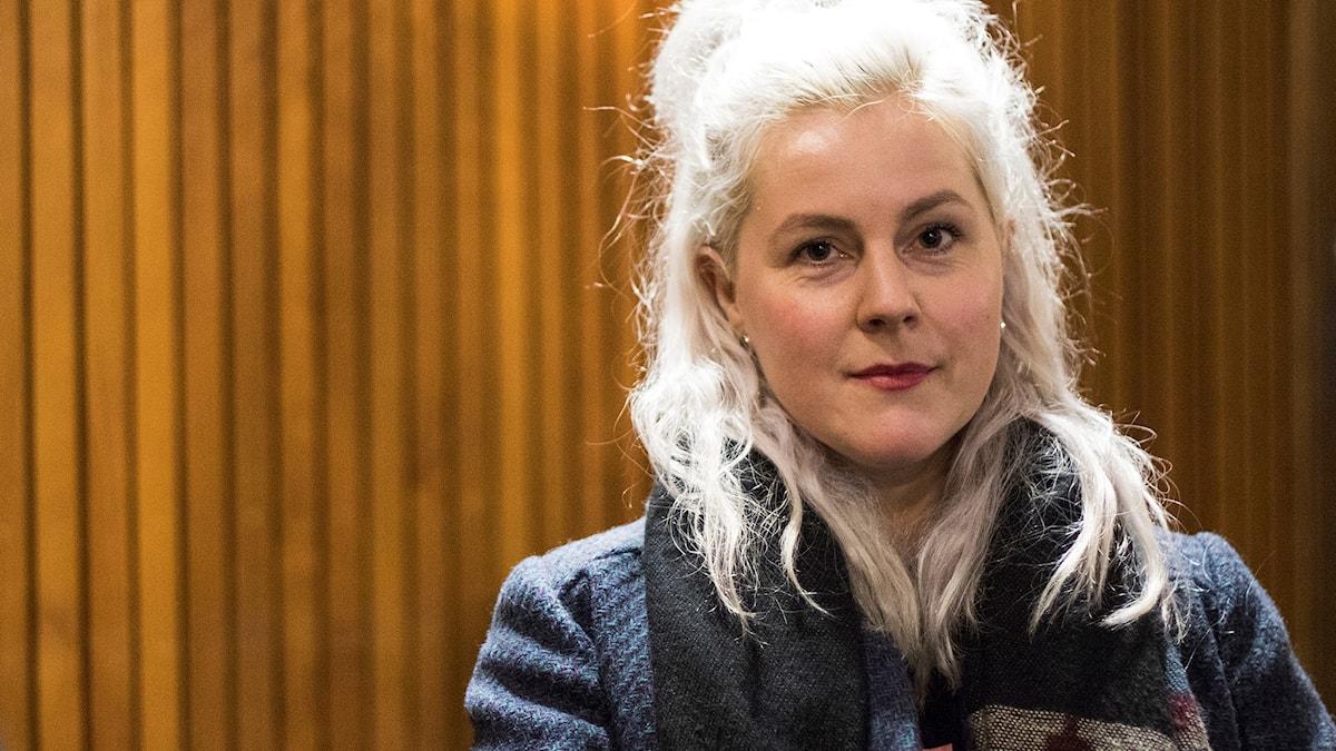 Linnea Olsson gästar Musikguiden i P3