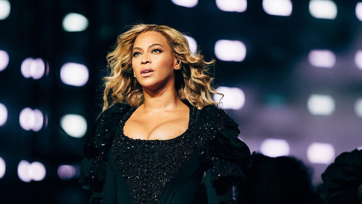 Beyoncé The Formation World Tour Milan