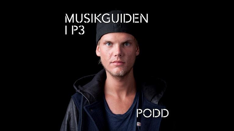 Musikguiden i P3s podd om Aviciis musik