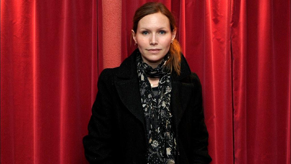 Nina Persson (Foto: Janerik Henriksson/TT)