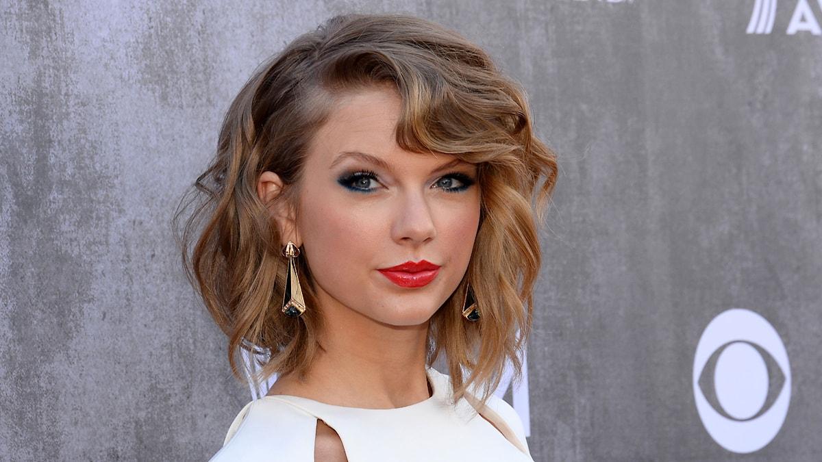 Taylor Swift. Foto: Al Powers/TT