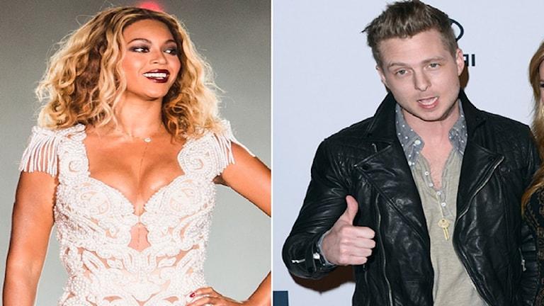 Beyoncé vs Ryan Tedder Foto: TT