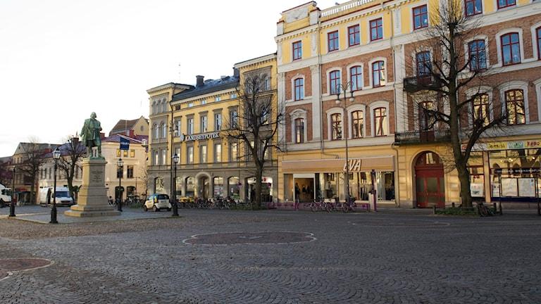 Örebro (foto: Fredrik Sandberg/TT)