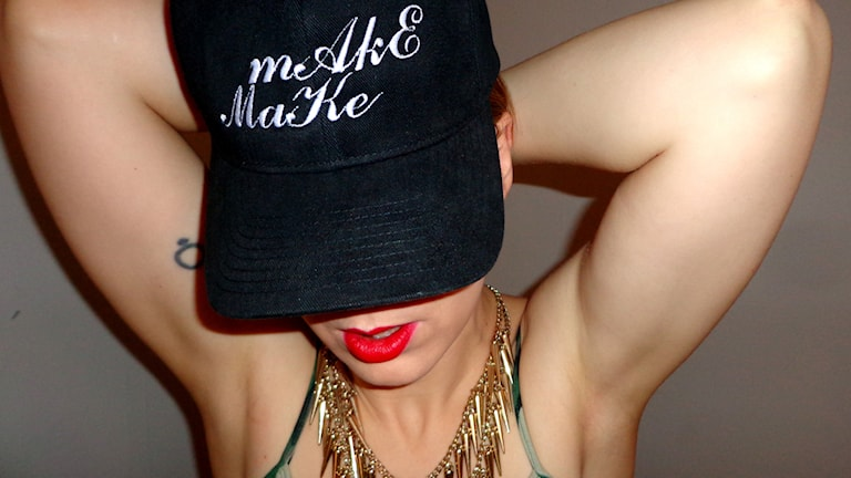 MakeMake (foto: Lill Snelin/Pressbild)