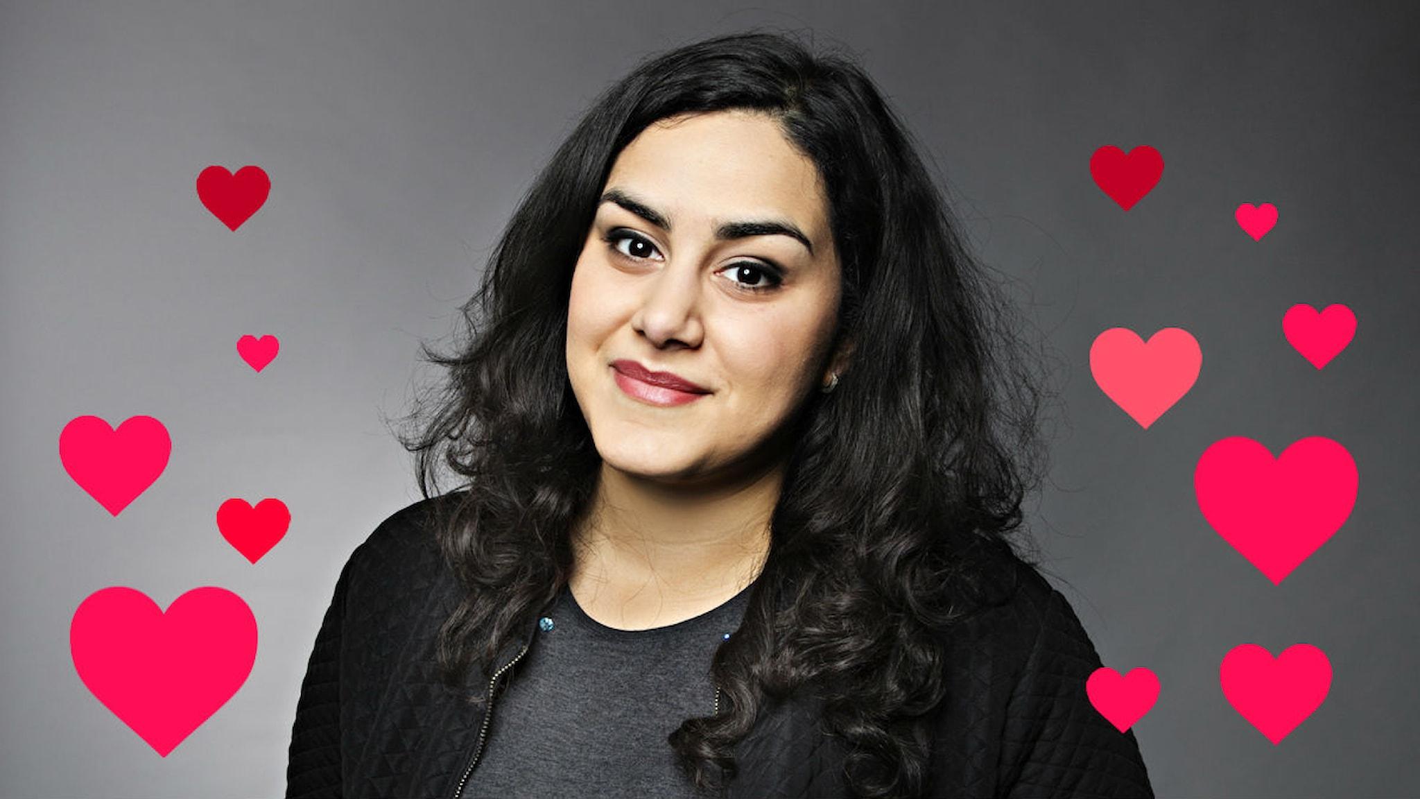 Tina Mehrafzoon