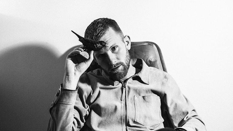 Kristoffer Hedberg