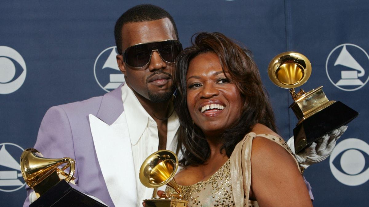 Kanye och Donda West