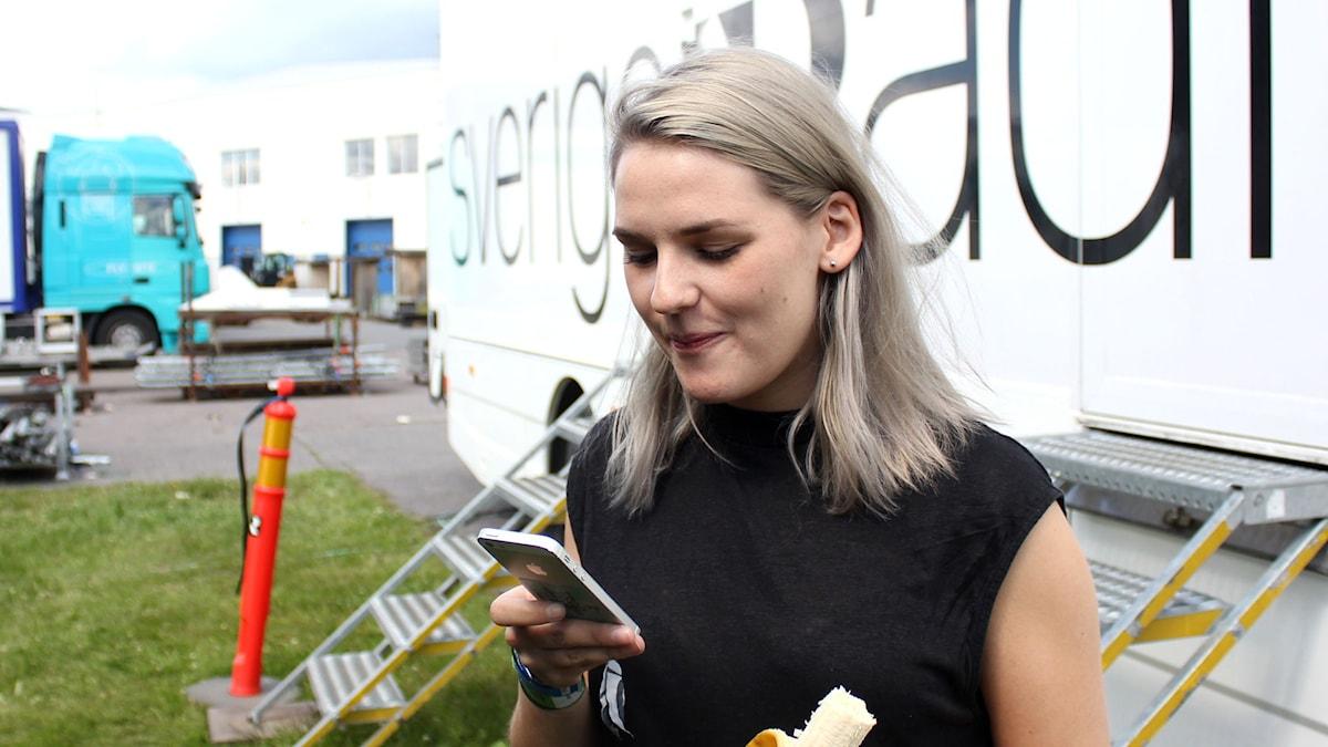 Kajsa Lundström
