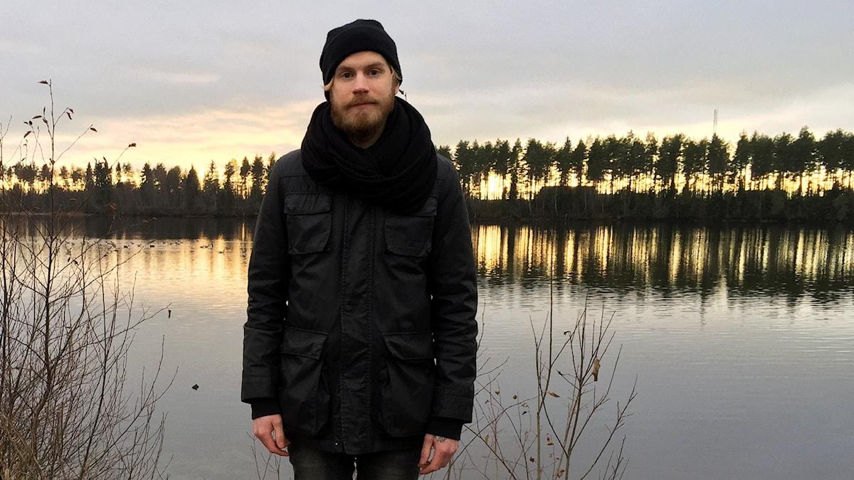 Jonas Halléhn