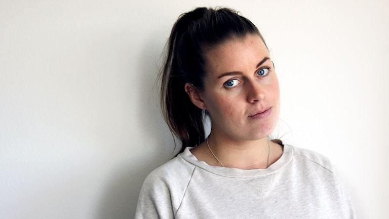 Anna Rosenström