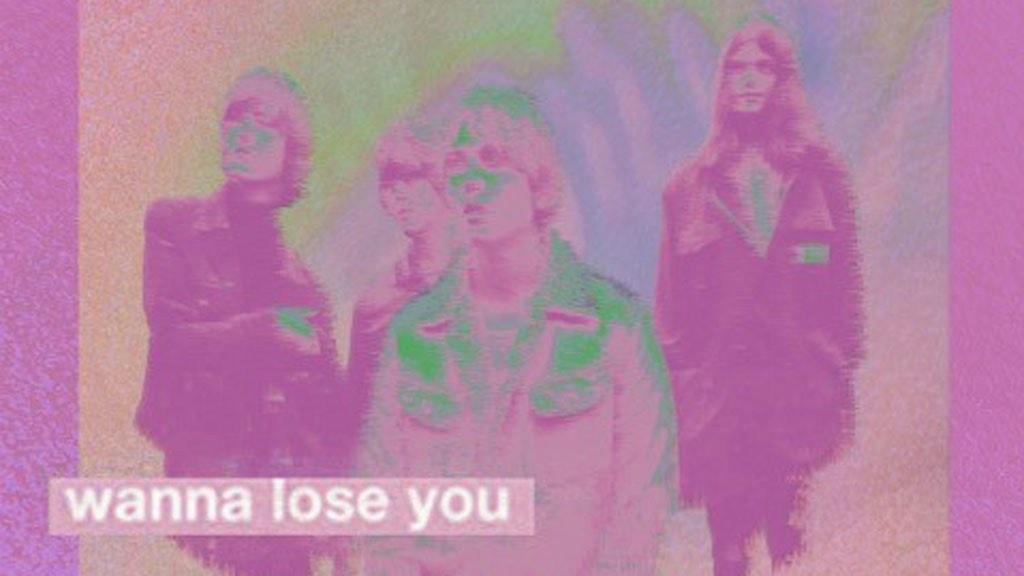 side cropped - Wanna Lose You