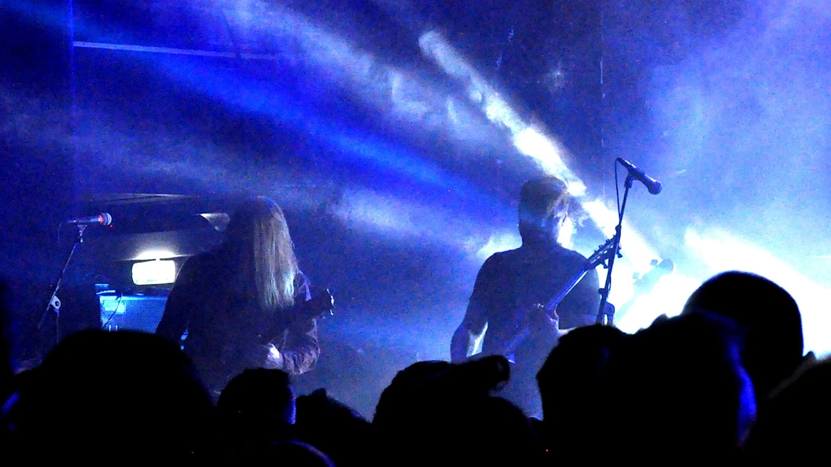 Cult of Luna på Pustervik