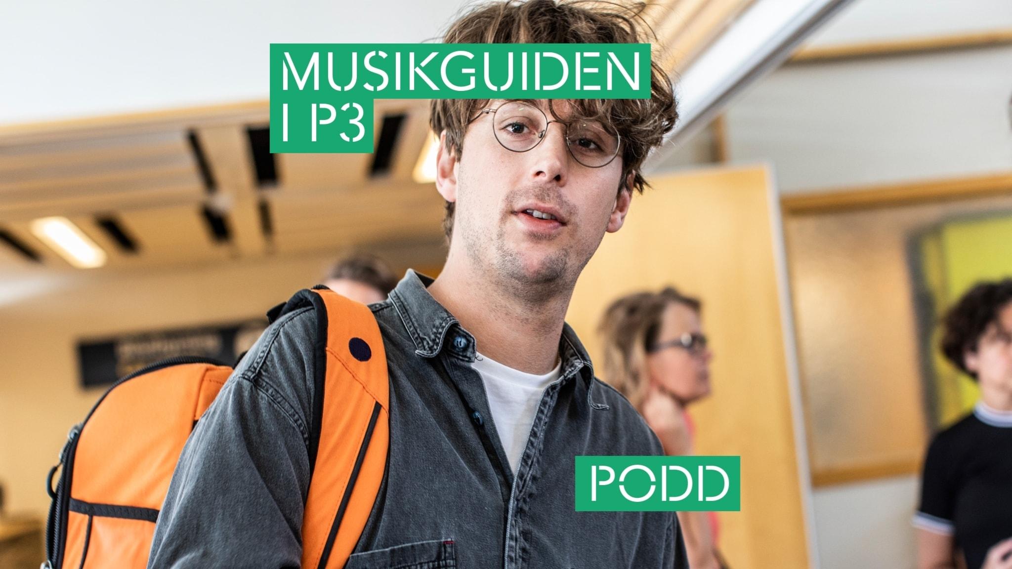 25. Hur hamnade Albin i Så mycket bättre?